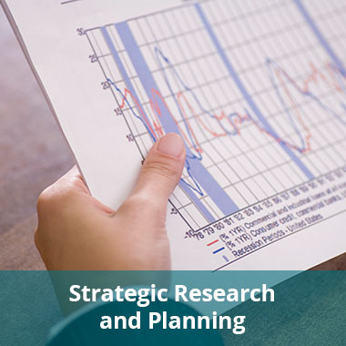 Strategic Research and Planning