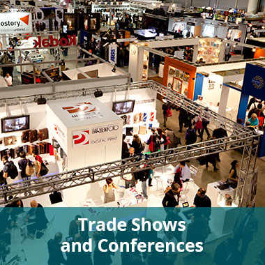 Trade Shows and Conferences